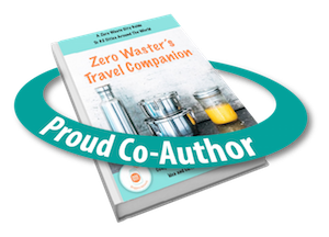 Co-Auteur du Zero Waster's Travel Companion