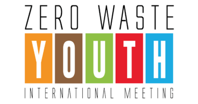 IV Zero Waste Youth International Meeting – Local Actions, Global Change